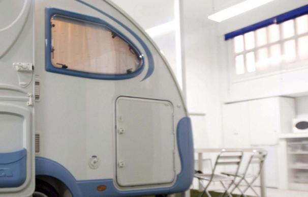 Las pernoctaciones en alojamientos extrahoteleros aumentan un 1,4 por ciento en mayo