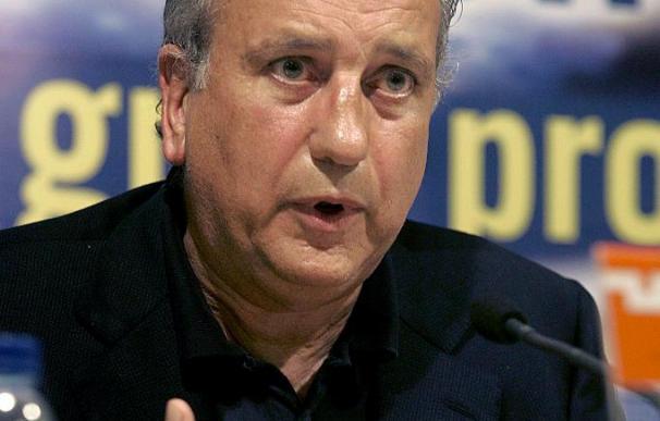 """Roig dice que """"la planificación deportiva del Villarreal no va a cambiar por no estar en Europa"""""""