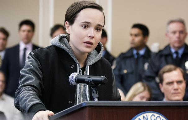 """Ellen Page protagoniza 'Freeheld': """"Visibilizar las historias puede ayudar a cambiar actitudes"""""""