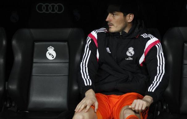 Iker Casillas, cerca de fichar por el Oporto