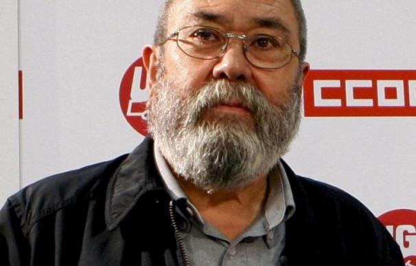 Méndez no descarta movilizaciones en contra del recorte social del Gobierno