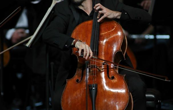 Anne Sophie Mutter y Pablo Ferrández, juntos en el Auditorio Nacional el próximo 7 de marzo