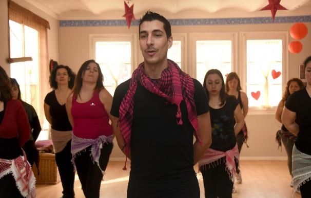Casa Árabe organiza hasta mayo una serie de talleres de danzas tradicionales árabes, ofrecidos por Zuel