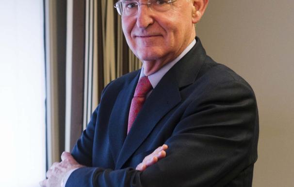 Everis incorpora a su consejo al exdirectivo de BBVA Pedro Luis Uriarte