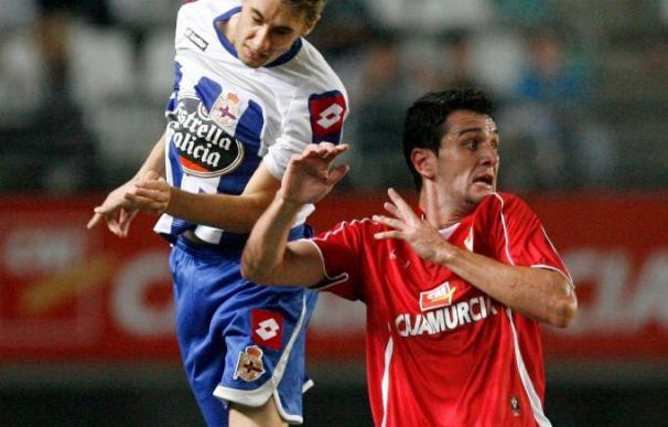 Piscu se estrena con el Wigan tras no haber trabajado con el Deportivo