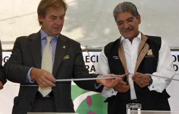 Inauguran en San Salvador un centro ciudadano con ayuda de cooperación andaluza