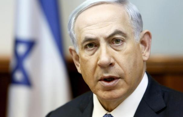El primer ministro israelí, Benjamin Netanyahu (archivo).