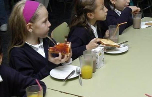 La Fapac urge a los ayuntamientos catalanes a mantener abiertos los comedores escolares en verano