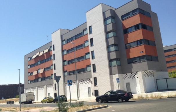 La compraventa de viviendas subió un 1,9% interanual en abril