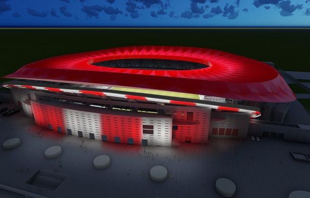 Ayuntamiento y Atlético de Madrid acuerdan la venta de La Peineta con un pago de 30 millones por parte del club