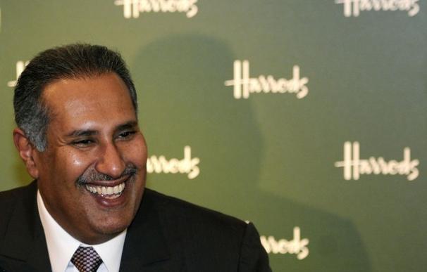 Hamad Bin Jassim Bin Jaber Al Thani, ex Primer Ministro de Qatar