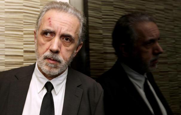 "A Fernando Trueba ""la dinámica de Hollywood"" no le ""divierte"""