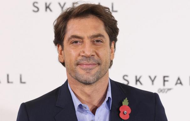 Javier Bardem, encantado con su papel de villano en 'Skyfall'