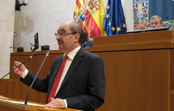 """El Gobierno aragonés, """"a punto"""" de pedir una modificación de crédito para mejorar las becas de comedor"""