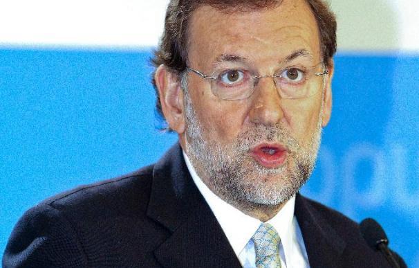 """Rajoy dice que """"el Gobierno español no puede dejar solos a los disidentes cubanos"""""""