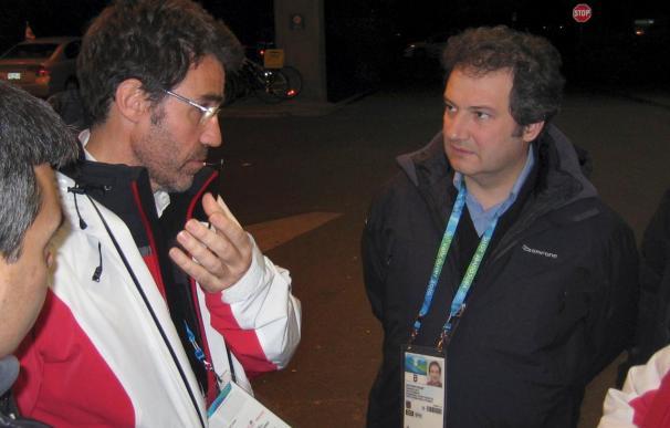 Hereu ve factible la candidatura olímpica tras visitar Vancouver