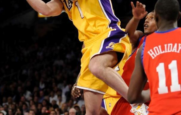 Cavaliers, Lakers, Nuggets y Mavericks se destacan; pierde Magic