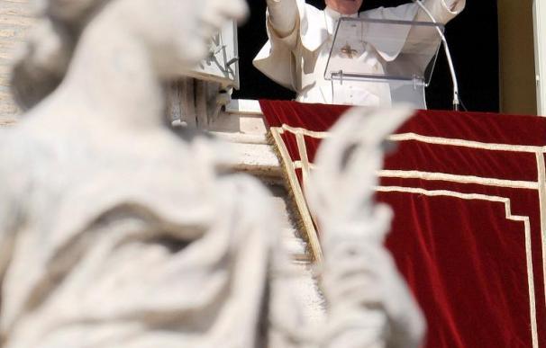 El Papa reanudó sus actividades tras una semana de ejercicios espirituales