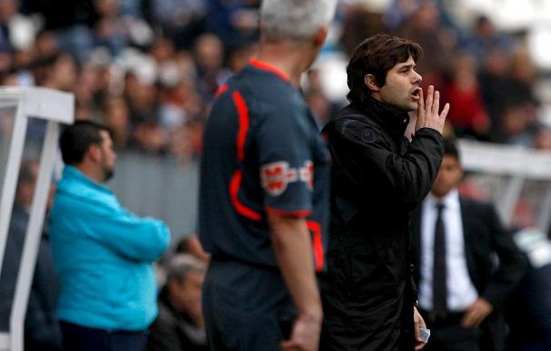 """Pochettino afirma """"no podemos subestimar a ningún rival"""""""