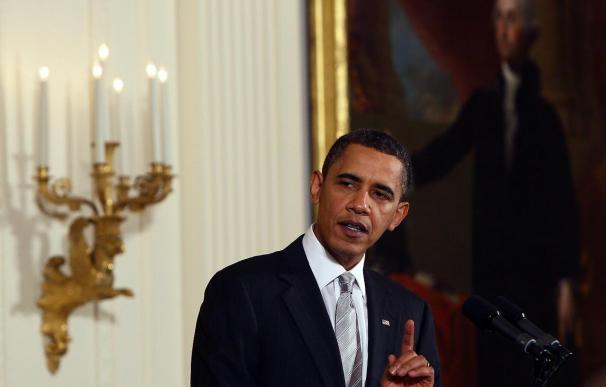 Obama pide unidad para aprobar la reforma sanitaria, tras desacuerdos en la cumbre