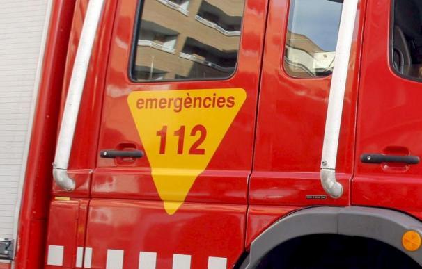 Muere uno de los bomberos que rescataron a un joven en la estación eléctrica en Barcelona