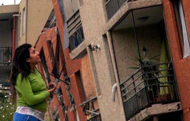 La AECID prepara ayuda para Chile en coordinación con Defensa, Sanidad y las CCAA
