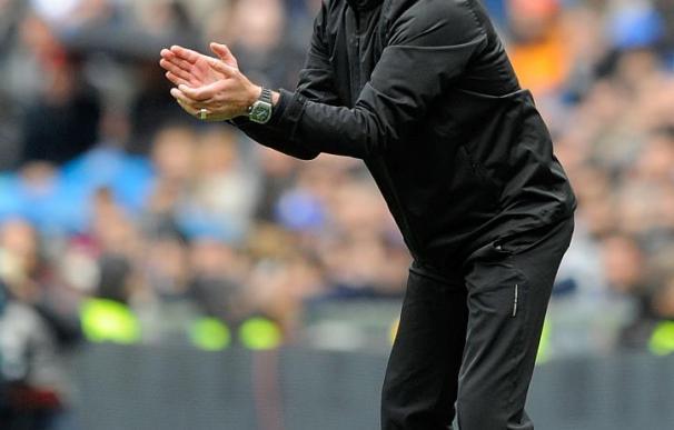 Jose Mourinho gana la Liga en su segundo año en el Real Madrid