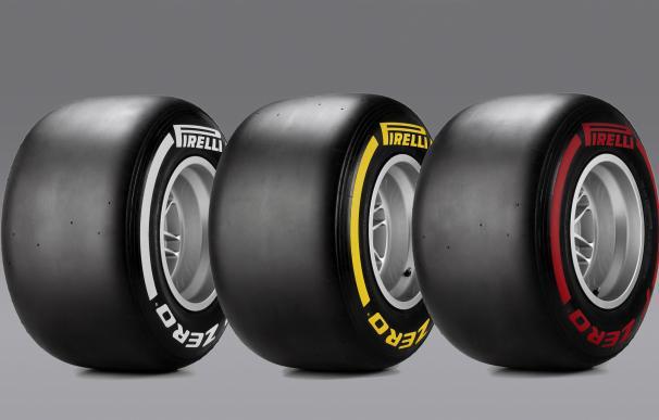 Pirelli elige los neumáticos medios, blandos y superblandos para Hungría