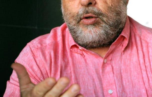 """Díaz Tejera afirma que del congreso no está escrito aunque quieran """"usurparlo"""""""