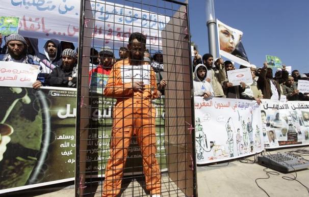 80.000 presos incomunicados durante años en EEUU: es la 'tortura blanca'