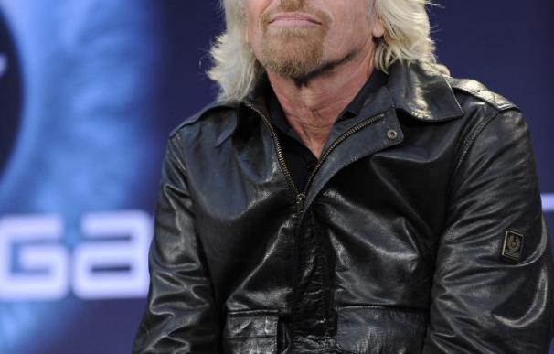 """Branson afirma """"demostraremos que se puede competir con un presupuesto de 45 millones"""""""