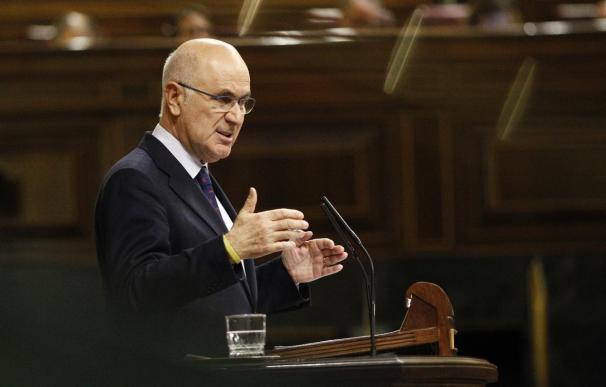 Duran i Lleida reivindica su partido y señala que la lista soberanista no tiene relevancia