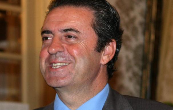 Rotger (PP) afirma que lo normal es que sea elegido próximo presidente del Parlament balear