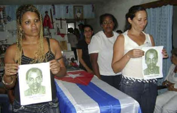 Un cubano inicia en Galicia una huelga de hambre en solidaridad con Zapata