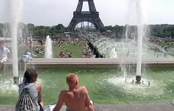 La ola de calor ha dejado 700 muertos en Francia