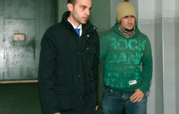 Sale de prisión el otro de los acusados del incendio de Horta de Sant Joan