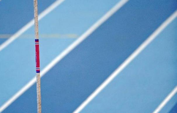 Naroa Agirre logró su octavo título pero no irá al Mundial