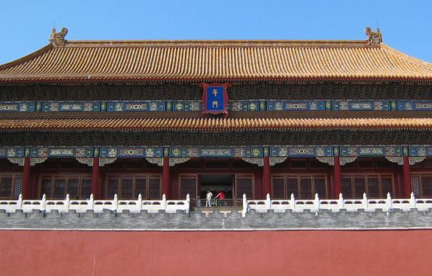China es el país más grande del mundo