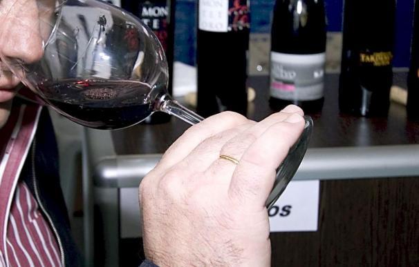 Alberto Redrado, del restaurante L'Escaleta, Premio Nacional Sumiller 2009