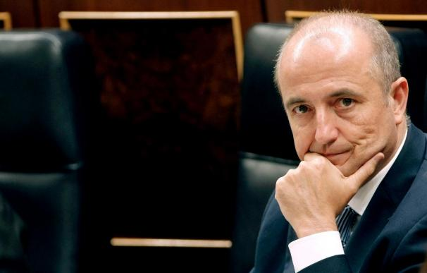 """Sebastián dice que el Gobierno no hace previsiones sobre la """"subida"""" de la luz"""