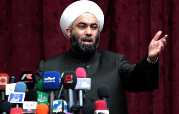 Férrea seguridad en Bagdad en vísperas de las elecciones
