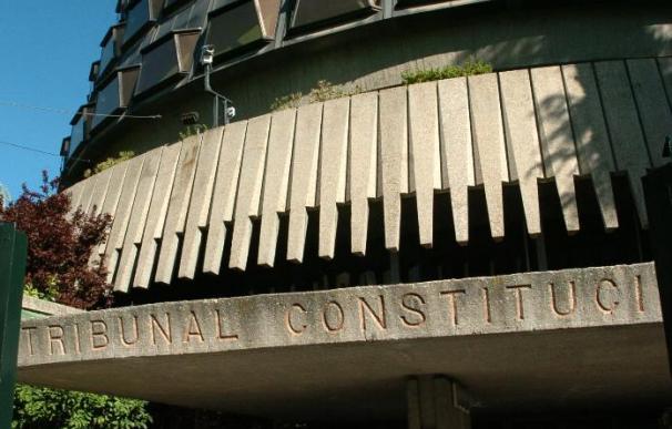 Cataluña y Madrid acaparan el 50% de las impugnaciones ante el Constitucional