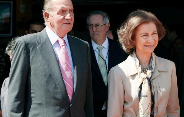 Los Reyes de España asistirán a Cumbre Iberoamericana de Mar del Plata