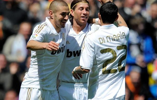 Real Madrid CF v Sevilla FC - Liga BBVA