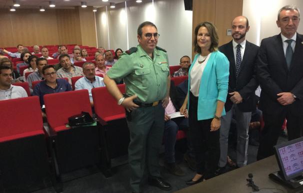 La Junta organiza una jornada formativa para ayuntamientos en materia de espectáculos taurinos