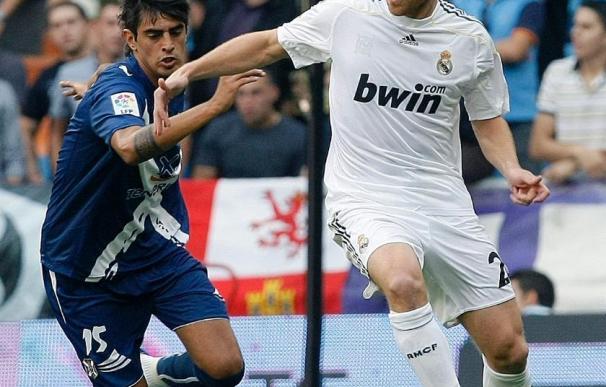 """Ayoze dice que """"contra el Real Madrid hay que estar al 200 por ciento para sacar algo"""""""