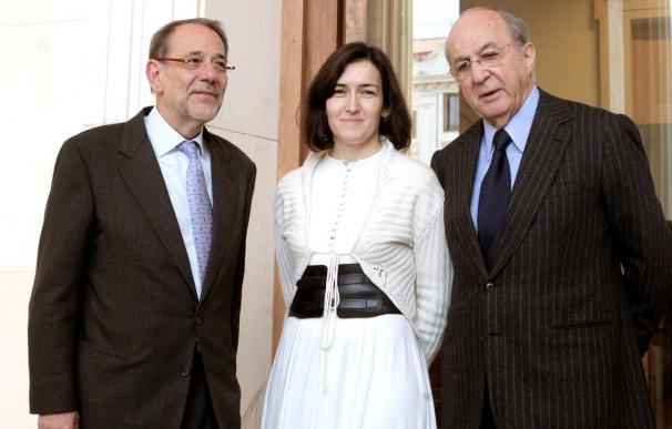 """Sinde destaca que """"corresponde al patronato del Reina Sofía decidir sobre el Guernica"""""""