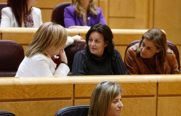 La reforma de la ley del aborto afronta hoy el último debate en el Senado