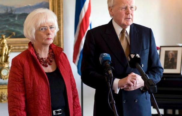 La Comisión Europea da luz verde al inicio de las negociaciones de adhesión con Islandia