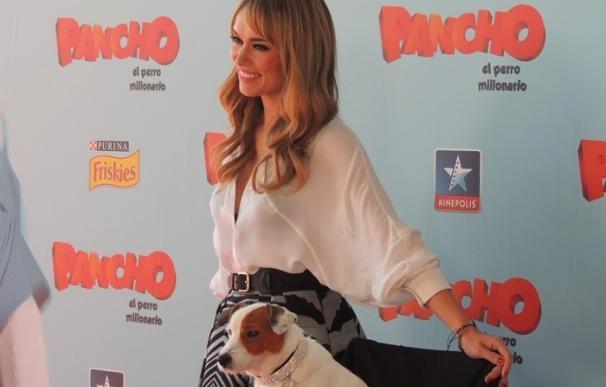 Muere a los 16 años 'Cook', protagonista de 'Pancho, el perro millonario'